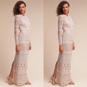 BHLDN Nevena Dress